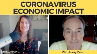 Coronavirus: Economic Impact Of Covid-19, Where To Put Your Money
