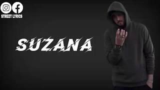 7-TOUN - SUZANA (LYRICS - الكلمات - PAROLES) 🎶🎶