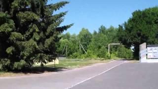 Our Trip to Pripyat, Chernobyl & DUGA-3 - Ukraine 2015 Resimi