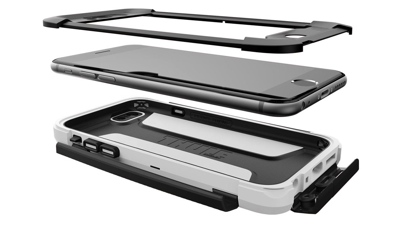 custodia thule per iphone 6