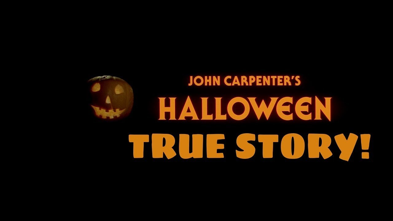 halloween movie (1978) true story - what really happened | happy