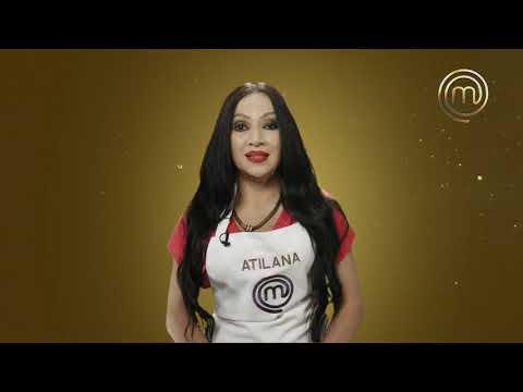 ¡Atilana llega a la cocina de MasterChef! | MasterChef México 2020