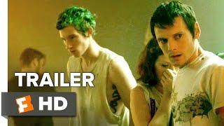 Green Room Official Teaser Trailer #1 (2016) - Patrick Stewart, Imogen Poots Movie HD
