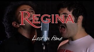 Music video by Regina performing Lost in time © 2013 Music Force. U...