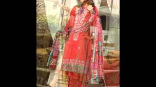 Eiza Lawn Collection 2012 - Spring Summer Lawn Collection Thumbnail
