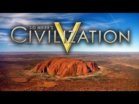 Civilization 5 - Natural Wonders in real life