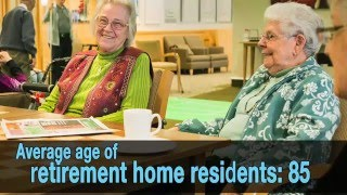 An Introduction to Ontario's Retirement Communities (Short Version)
