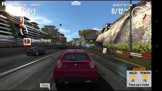 GT Racing 2: The Real Car Experience - Gameplay XPERIA SP
