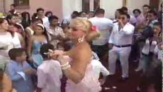 ciganska rumunska svadba