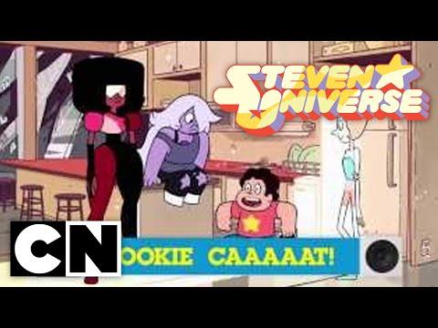 Steven Universe - Toon Tunes: Cookie Cat Rap