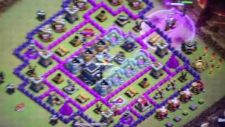 Why I lost interest in playing clash of clans