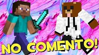 ME PUSE A GRABAR VIENDO UN VIDEO DEL RUBIUS :v (No comente) thumbnail