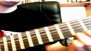 Урок гитары - Романс Гомеса ( Легкая красивая музыка )