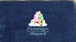 Fear of Fear  - Passenger (Audio)