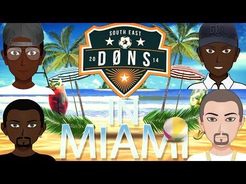 Don Strapzy - Don's in Miami Vlog 1
