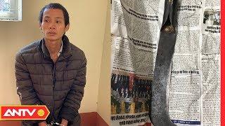 An ninh 24h | Tin tức Việt Nam 24h hôm nay | Tin nóng an ninh mới nhất ngày 12/12/2019 | ANTV