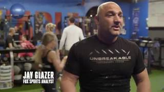 Bellator MMA: In Focus w/ Guilherme 'Bomba' Vasconcelos