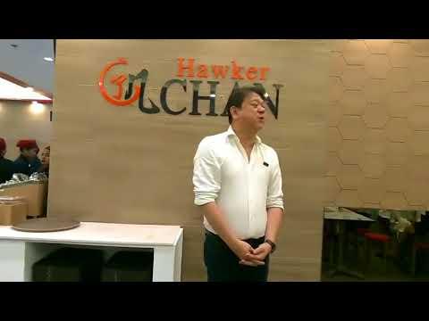 Hawker Chan , now in Manila- Media Food Tasting- ASTIG.PH