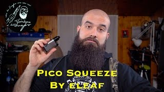 Pico Squeeze By Eleaf