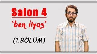 Salon 4 - 1. Bölüm