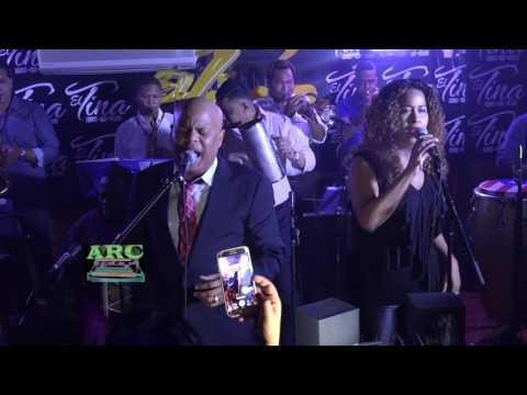Rubby Perez en vivo desde El Tina Lounge
