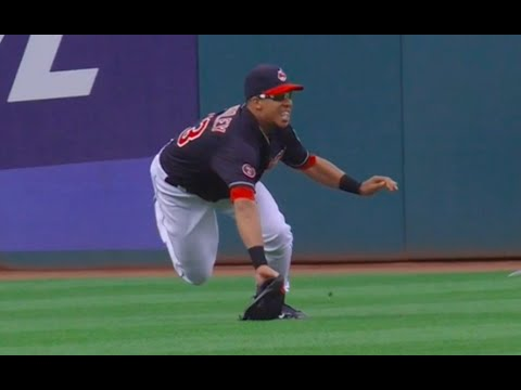 Michael Brantley 2015 Highlights [Cleveland Indians]
