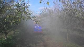 Смотреть видео опрыскиватели садовые прицепные