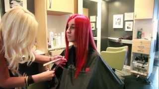 Elumen Hair Color