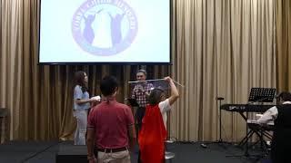 Gambar cover #1 Yobel Choir Ministry @ Petra Church Singapore 04/08/18