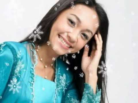 Maria - Bisik Hati (with lyrics)