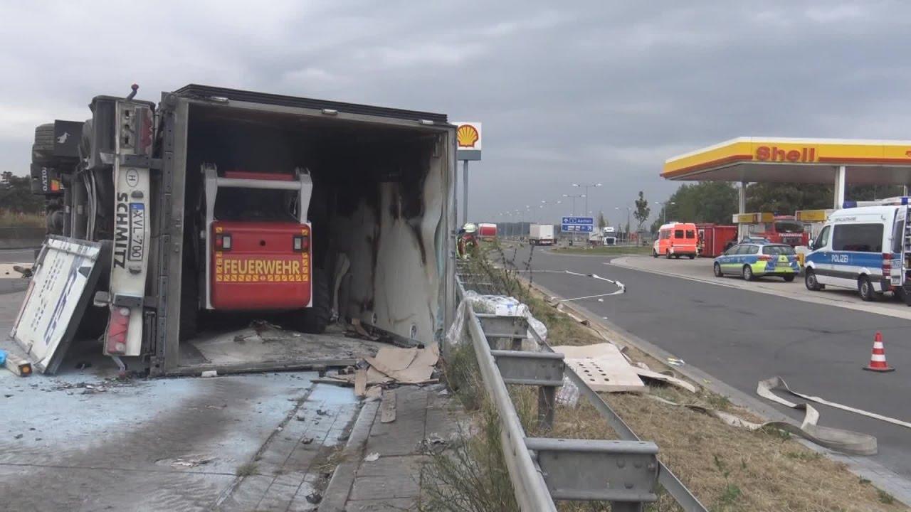 Eschweiler Unfall Heute