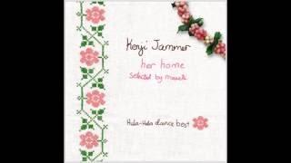 Kenji Jammer - Hawaiian Mambo (Demo)