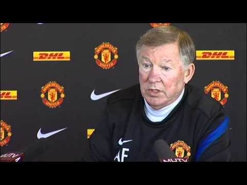 Sir Alex Ferguson on John Terry racism allegations