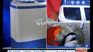 Homeshop18.com - Semi-Automatic Washing Machine Spin 601 by Whirlpool