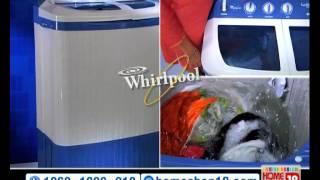 homeshop18 com semi automatic washing machine spin 601 by whirlpool