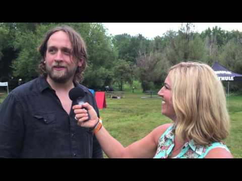 Up Close and Personal with Hayes Carll