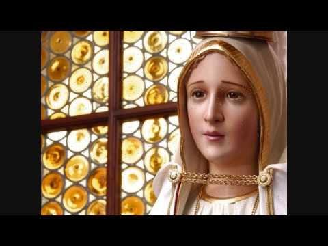 SALVE REGINA (Canto Gregoriano)