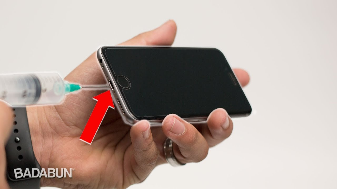 19e4b156c9c Así puedes cargar tu celular en minutos - YouTube