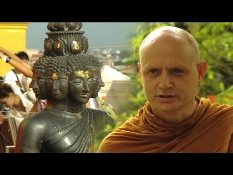 euronews Life - Thailand's spiritual soul