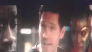 Avengers Endgame Early Screening (Avengers Endgame Leaked Footage Opening Scene The Leaks Were TRUE)