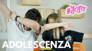 Video ADOLESCENZA   Vita Buttata - Guglielmo Scilla download MP3, 3GP, MP4, WEBM, AVI, FLV November 2018