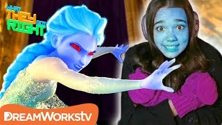 Elsa Was Supposed to be EVIL in FROZEN!! | WHAT THEY GOT RIGHT