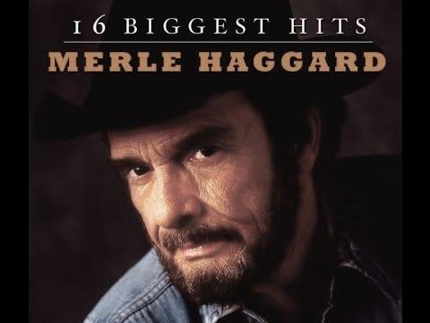 Merle Haggard & Bob Wills New Spanish Two Step