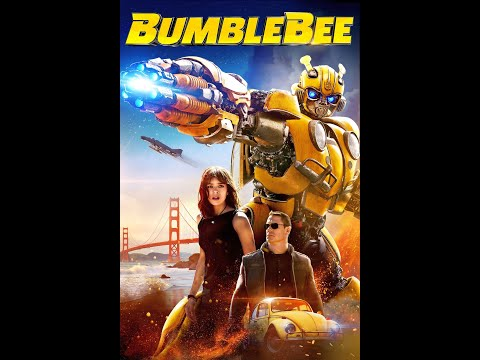 Hashtag Just Sayin Podcast: Bumblebee The Movie