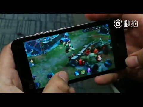 Xiaomi MI2S  - 4 anni dopo