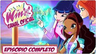 """Winx Club 5x01 Temporada 5 Episodio 01 """"El Derrame"""" Español Latino"""