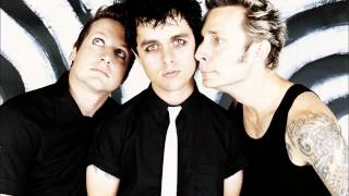 Green Day Oh Love lyrics and download
