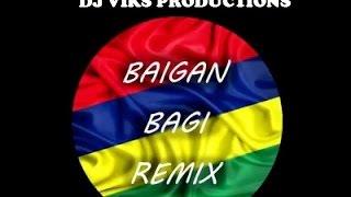 Bhojpuri Boys - Baigun Bagee remix 2015