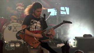 Play The Crowing (Live)