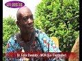 Dr. Felix Owolabi - OWO BLOW (Ex - Green Eagles)